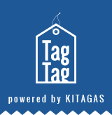 TagTag Powerd by KITAGAS